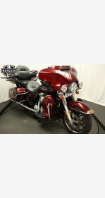 2017 Harley-Davidson Touring Ultra Limited Low for sale 200584163