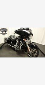 2017 Harley-Davidson Touring Street Glide for sale 200584169