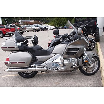 2008 Honda Gold Wing for sale 200584264