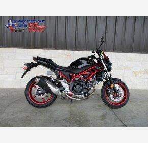 2018 Suzuki SV650 for sale 200584482
