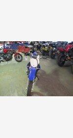 2018 Yamaha TT-R110E for sale 200584528