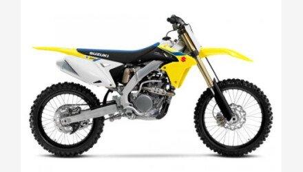 2018 Suzuki RM-Z250 for sale 200584644