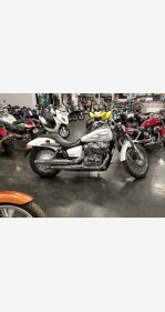 2009 Honda Shadow Spirit for sale 200584703