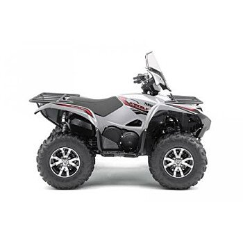 2018 Yamaha Grizzly 700 for sale 200584705