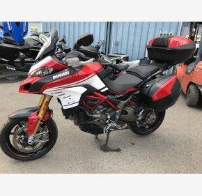 2016 Ducati Multistrada 1200 for sale 200584710