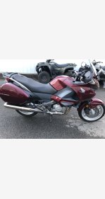 2010 Honda NT700V for sale 200584771
