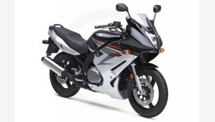 2008 Suzuki GS500 for sale 200584929