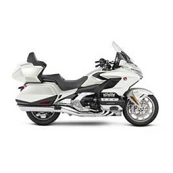 2018 Honda Gold Wing Tour for sale 200585406