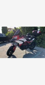 2014 Ducati Multistrada 1200 for sale 200585897