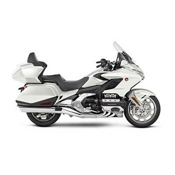 2018 Honda Gold Wing Tour for sale 200586085