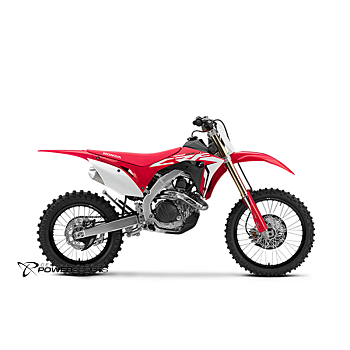 2019 Honda CRF450R for sale 200586382