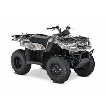 2019 Suzuki KingQuad 400 for sale 200586872