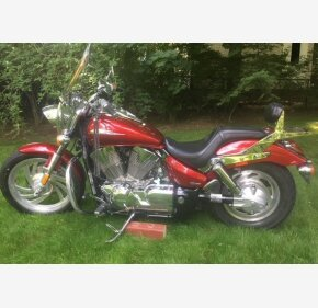 2008 Honda VTX1300 for sale 200587437