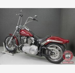 2007 Harley-Davidson Softail for sale 200587575
