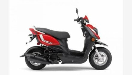 2018 Yamaha Zuma 50FX for sale 200588186