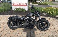 2016 Harley-Davidson Sportster for sale 200588243