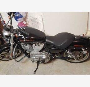 2011 Harley-Davidson Sportster for sale 200588358