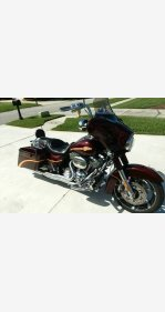 2010 Harley-Davidson CVO for sale 200588362