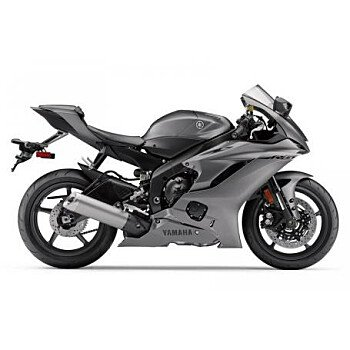 2018 Yamaha YZF-R6 for sale 200588557