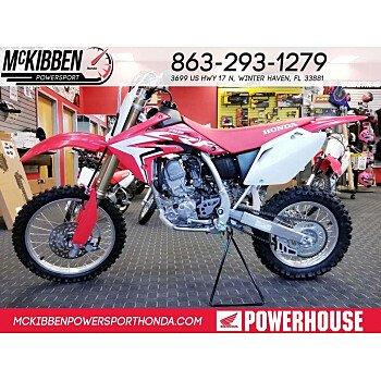 2018 Honda CRF150R for sale 200588708