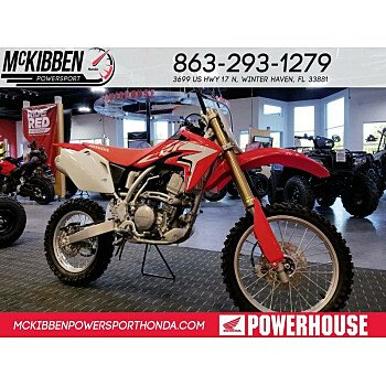 2018 Honda CRF150R for sale 200588711