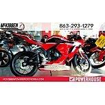 2018 Honda CBR600RR for sale 200588811