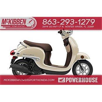 2018 Honda Metropolitan for sale 200588823