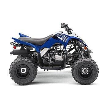 2019 Yamaha Raptor 90 for sale 200589003