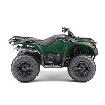 2019 Yamaha Kodiak 450 for sale 200589035