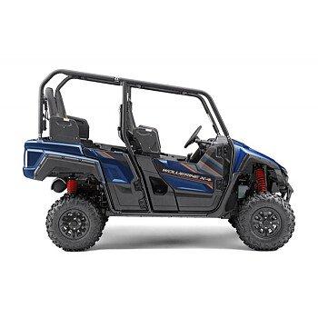 2019 Yamaha Wolverine 850 for sale 200589043