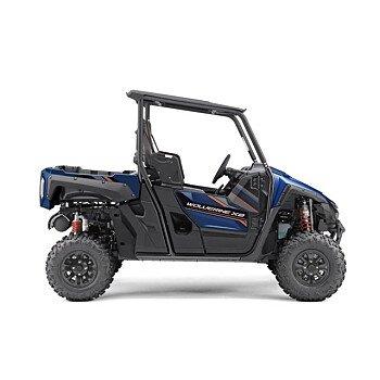 2019 Yamaha Wolverine 850 for sale 200589044