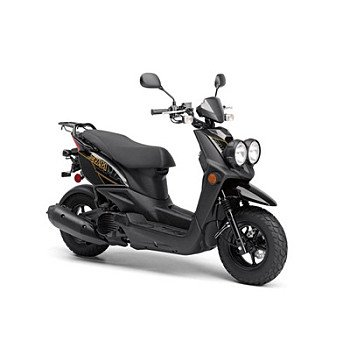 2018 Yamaha Zuma 50F for sale 200589154