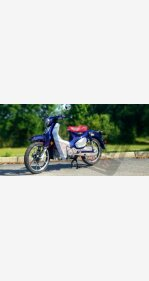 2019 Honda Super Cub C125 for sale 200589260
