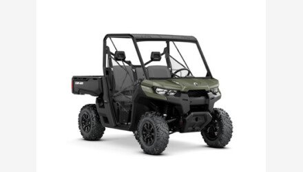 2019 Can-Am Defender for sale 200589829