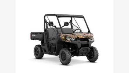 2019 Can-Am Defender for sale 200589833