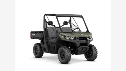 2019 Can-Am Defender for sale 200589837