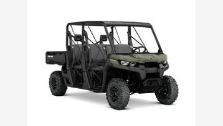 2019 Can-Am Defender for sale 200589839