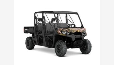 2019 Can-Am Defender for sale 200589841