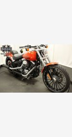 2017 Harley-Davidson Softail Breakout for sale 200590239