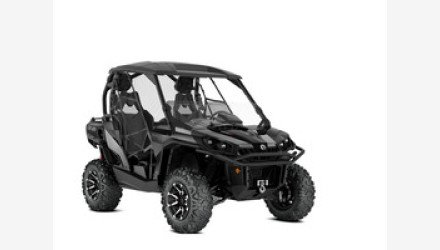 2019 Can-Am Commander 1000R for sale 200590325