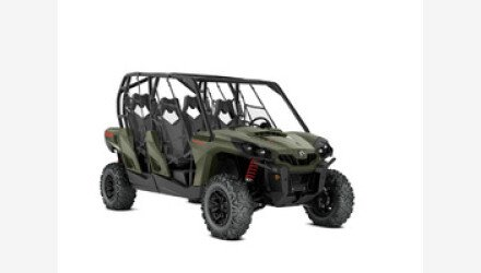 2019 Can-Am Commander MAX 800R for sale 200590330