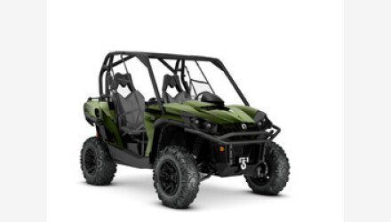 2019 Can-Am Commander 800R for sale 200590336