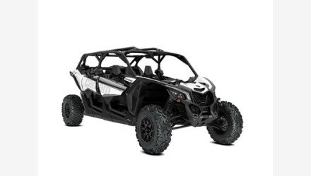 2019 Can-Am Maverick MAX 1000R for sale 200590351