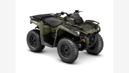 2019 Can-Am Outlander 570 for sale 200590366