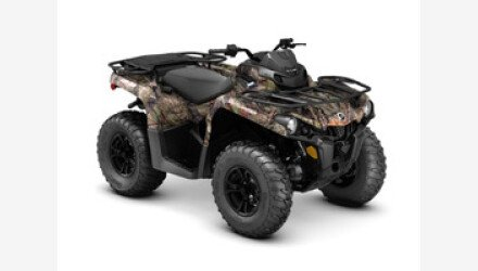 2019 Can-Am Outlander 450 for sale 200590373