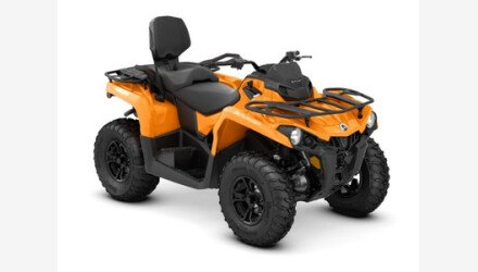 2019 Can-Am Outlander MAX 570 for sale 200590384