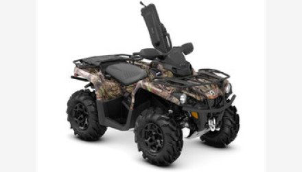2019 Can-Am Outlander 570 for sale 200590404