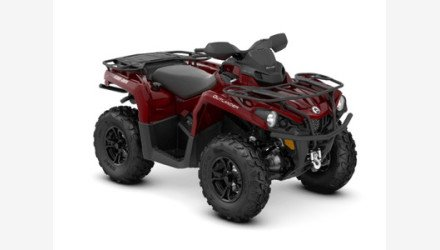 2019 Can-Am Outlander 570 for sale 200590415