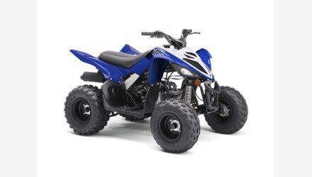 2019 Yamaha Raptor 90 for sale 200590432