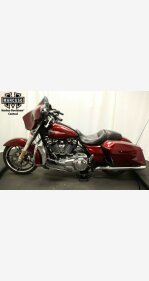 2017 Harley-Davidson Touring Street Glide for sale 200590858